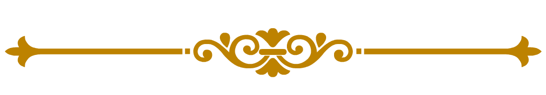 Decorative Line Gold Clipart png