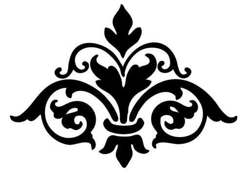 Decorative Swirl Clip Art. Gorgeous Free-Decorative Swirl Clip Art. Gorgeous Free Vintage Frames .-14