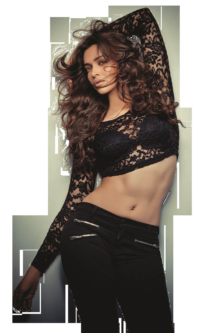 Deepika Padukone Clipart PNG Image