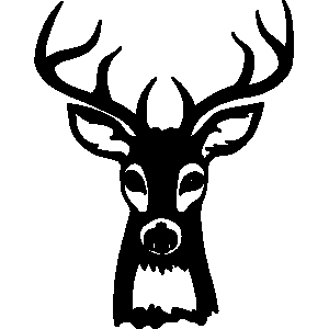 Deer Hunting Clipart-deer hunting clipart-15