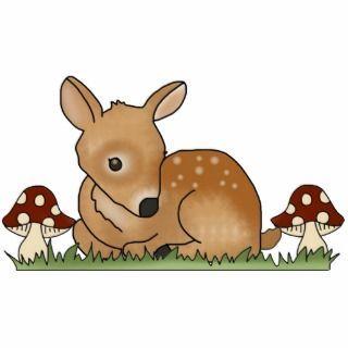 Deer Clip Art Image #15310