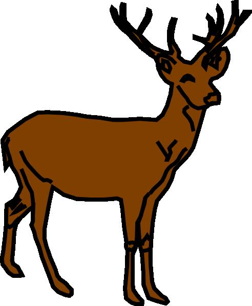 Deer Clipart-Deer Clipart-10
