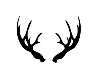 Deer Rack Clip Art