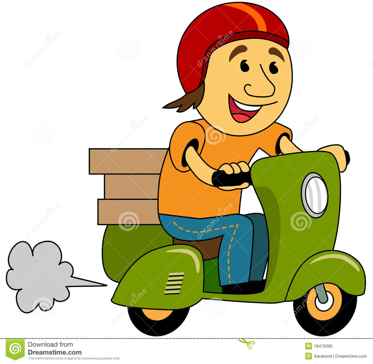 Delivery Car Clipart Clipart Panda Free Clipart Images