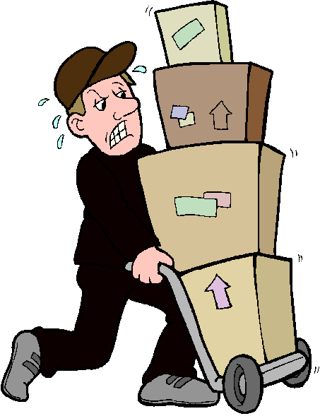 Delivery Clipart Delivery Clipart