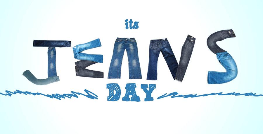 Denim Day Clipart-Denim Day Clipart-9