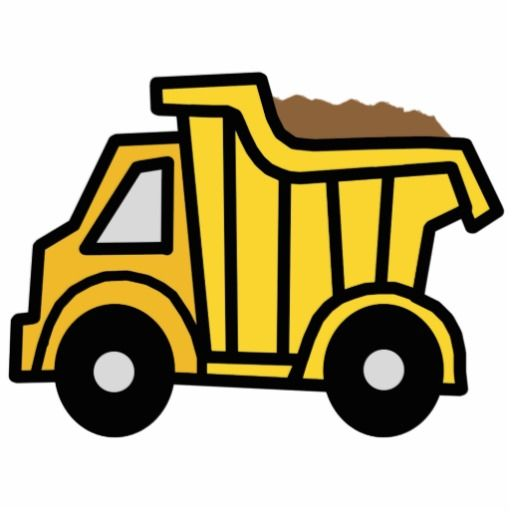 Denny Manufacturing Dump Trucks Clip Art And Trucks