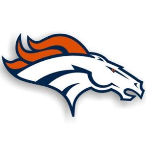 Denver Broncos Clipart