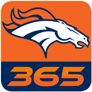 Denver Broncos 365-Denver Broncos 365-9
