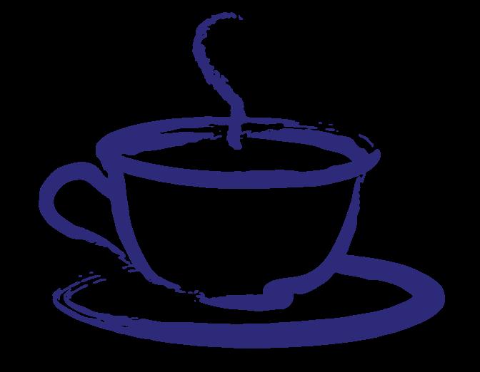 Description Teacup Clipart Svg