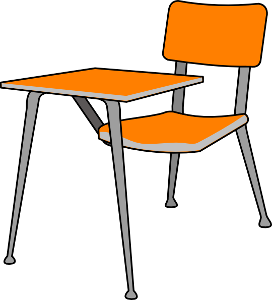 Desk Clip Art-Desk Clip Art-4