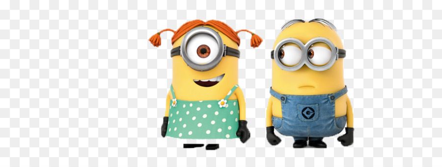 Minions Kevin The Minion Lucy Wilde El M-Minions Kevin the Minion Lucy Wilde El Macho Despicable Me - Despicable Me  PNG Clipart 960*354 transprent Png Free Download - Toy, Stuffed Toy,  Technology.-11