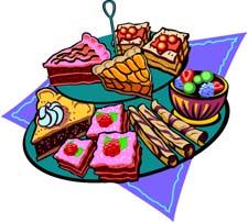 Dessert Clip Art-Dessert Clip Art-5