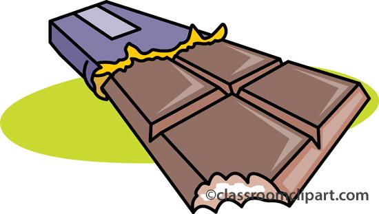 Dessert Clipart Candy Bar D3 Classroom Clipart