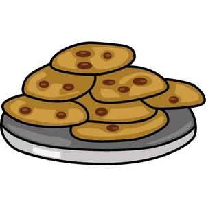 Desserts clip art - ClipartFest