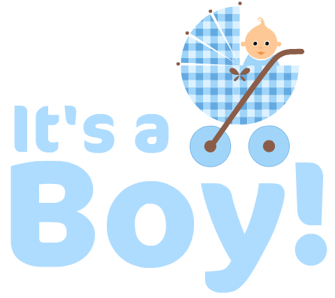 Details About It S A Boy Letter Banner B-Details About It S A Boy Letter Banner Baby Shower Decoration-10