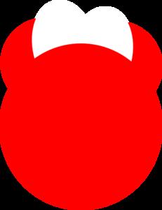Devil Horns Clip Art
