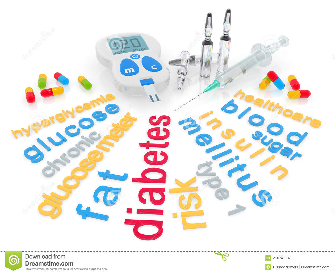 Diabetes Clipart-diabetes clipart-2