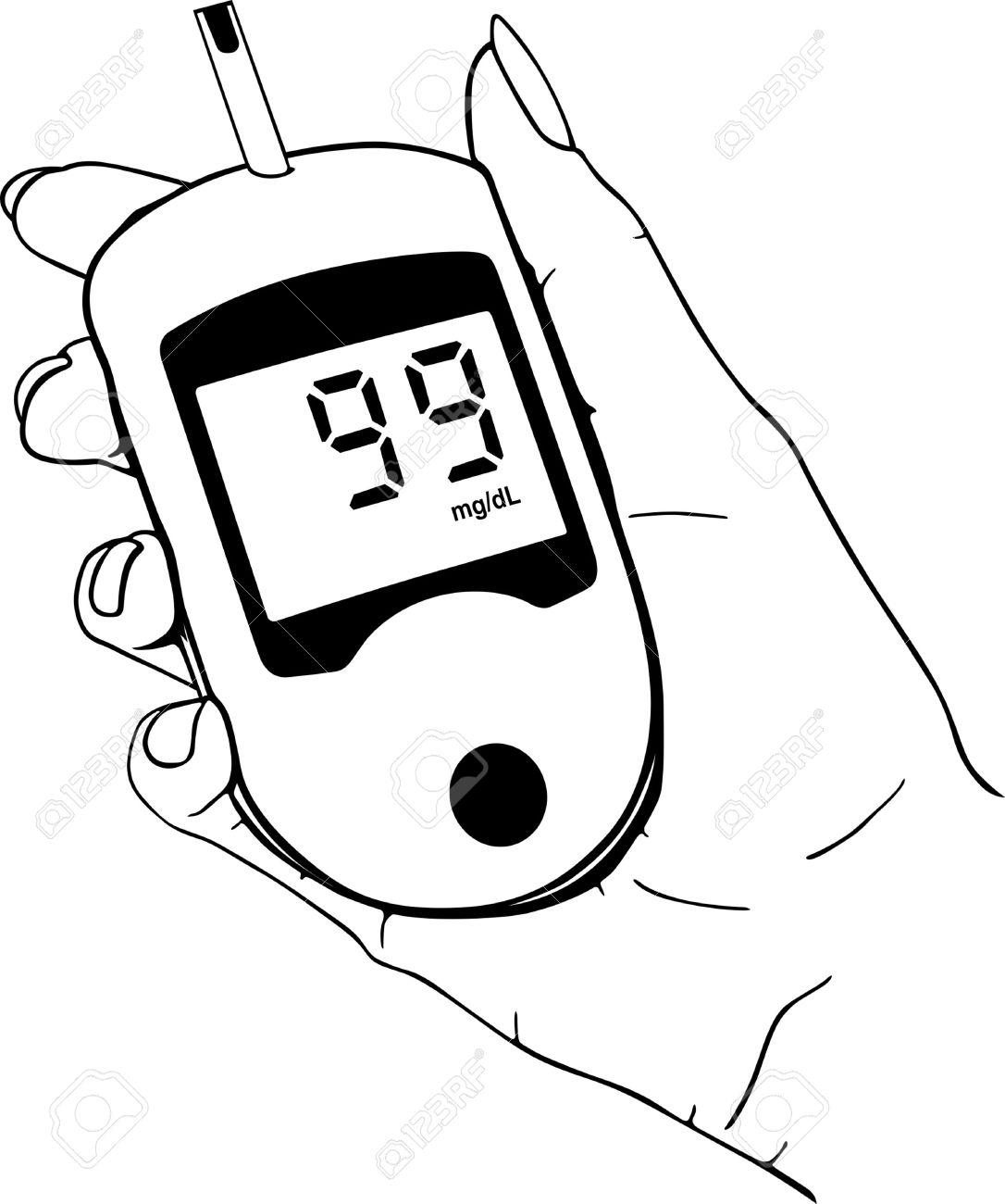 Diabetes Clipart-diabetes clipart-8