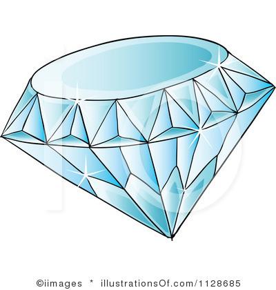 Diamond Clipart-diamond clipart-1