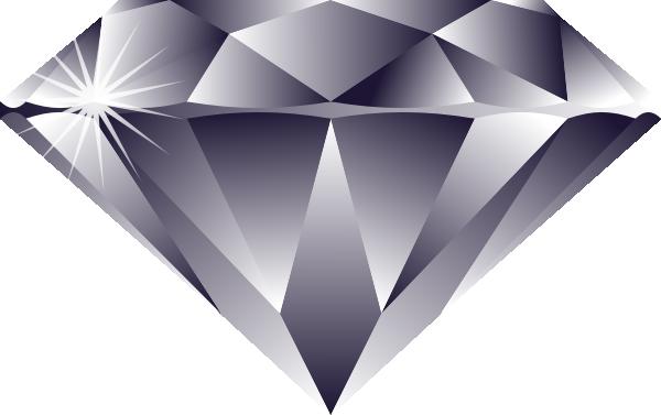 Diamond Clipart-diamond clipart-2