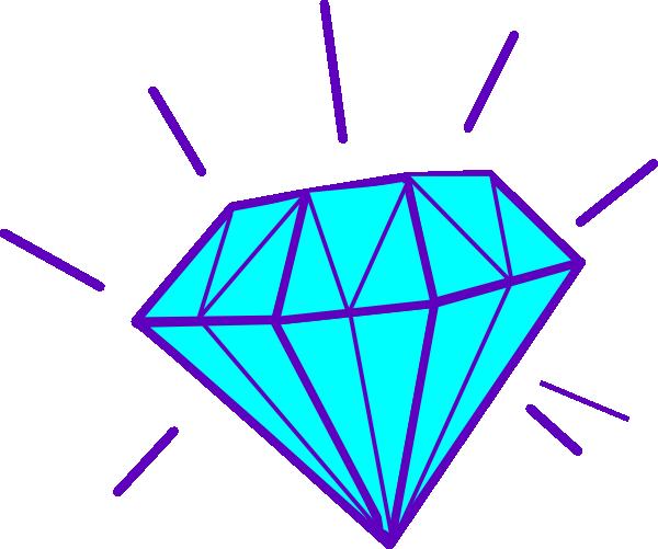Diamond clip art 4 2-Diamond clip art 4 2-6