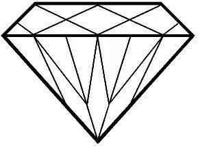 Diamond Clip Art-Diamond Clip Art-12