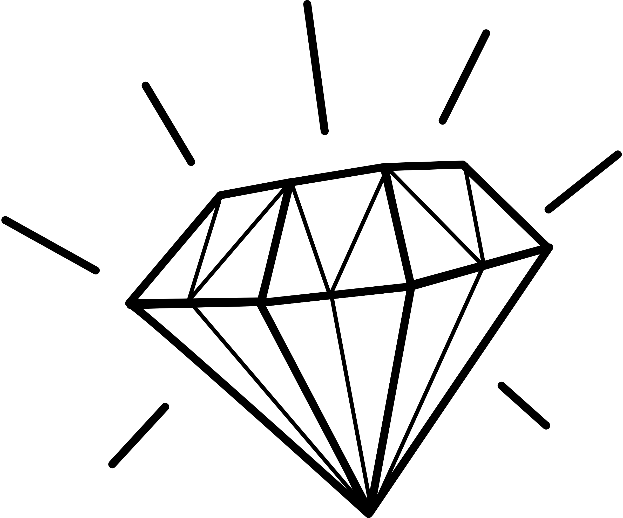Diamond Clip Art-Diamond Clip Art-5