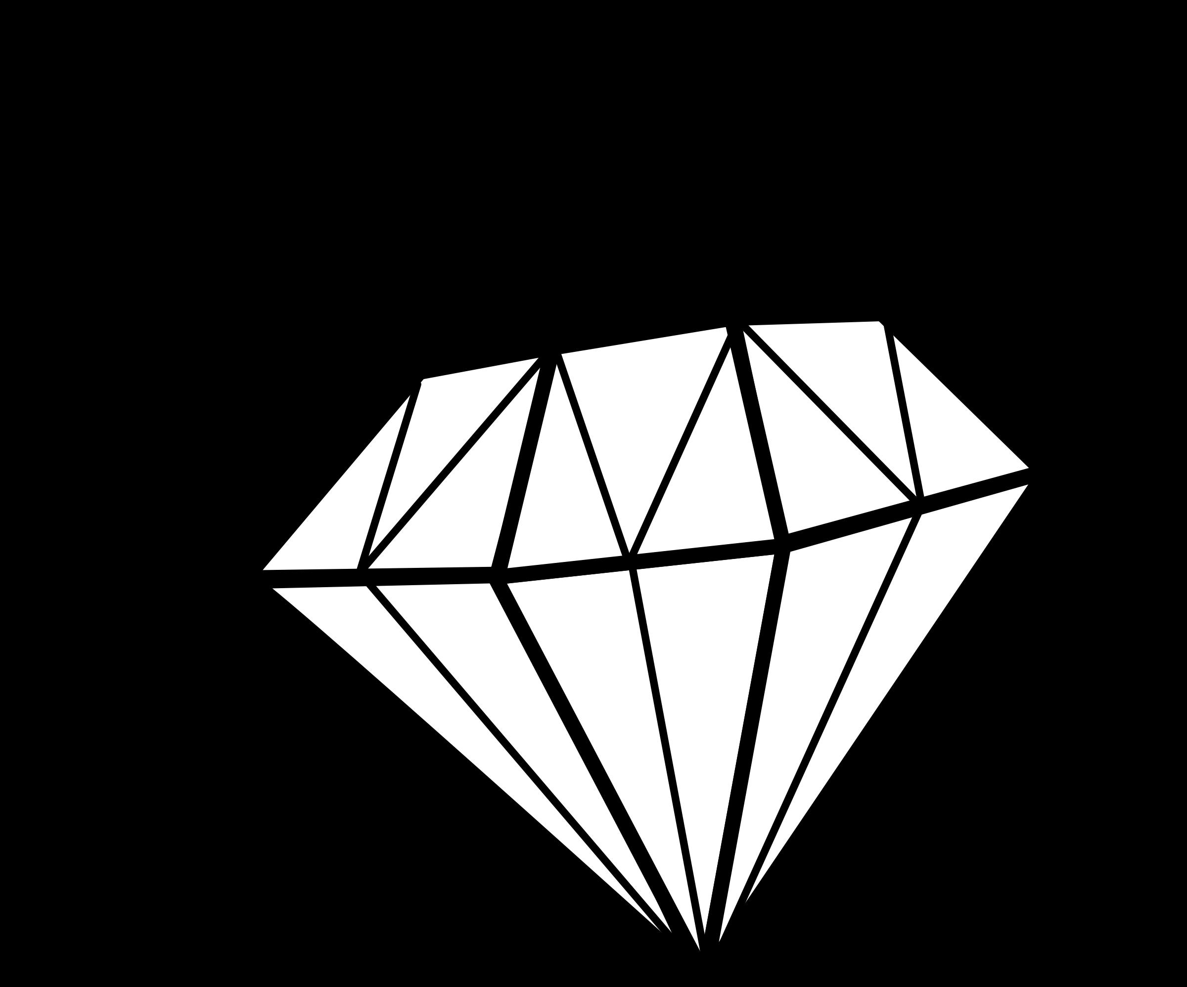 Diamond Clip Art-Diamond Clip Art-7