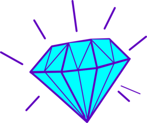Diamond clip art free clipart-Diamond clip art free clipart-4