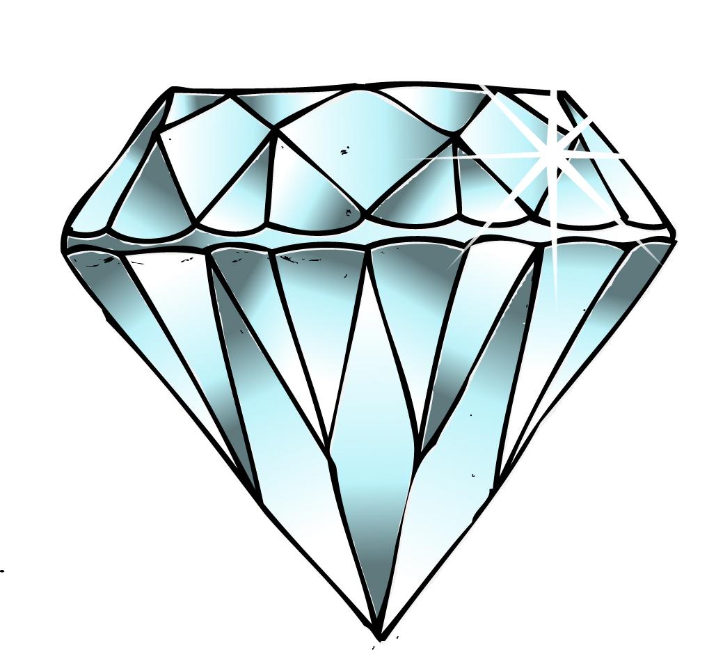 Diamond Clip Art Illustrations Diamond C-Diamond clip art illustrations diamond clipart vector 2 image 2-12