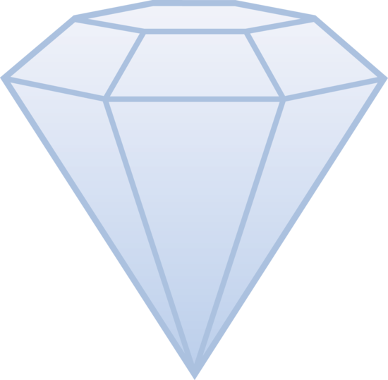 Diamond clipart 2 - Clipartix