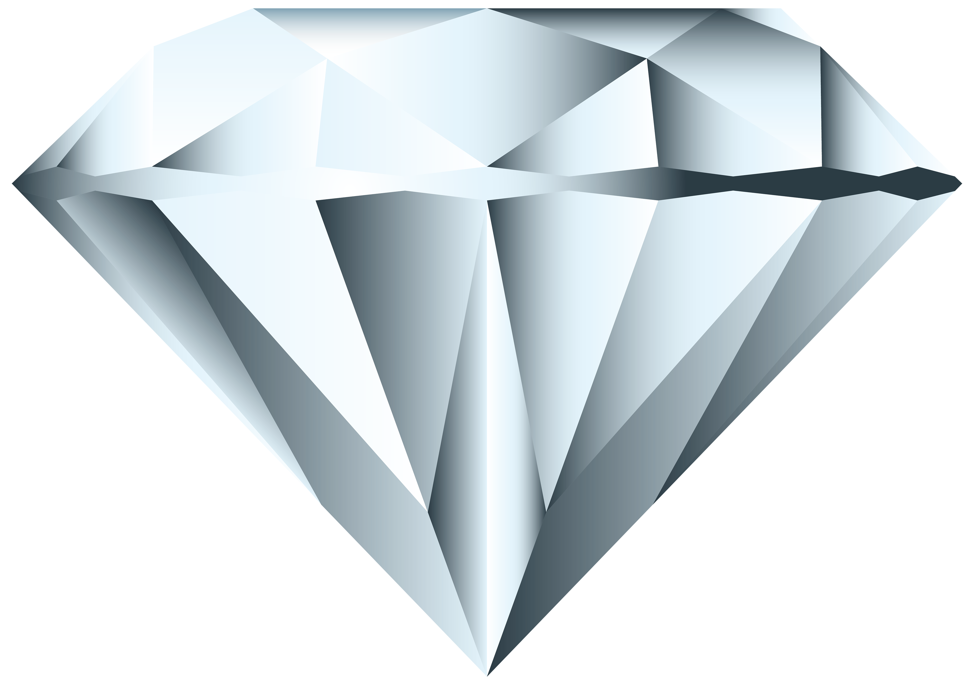 Diamond clipart 2