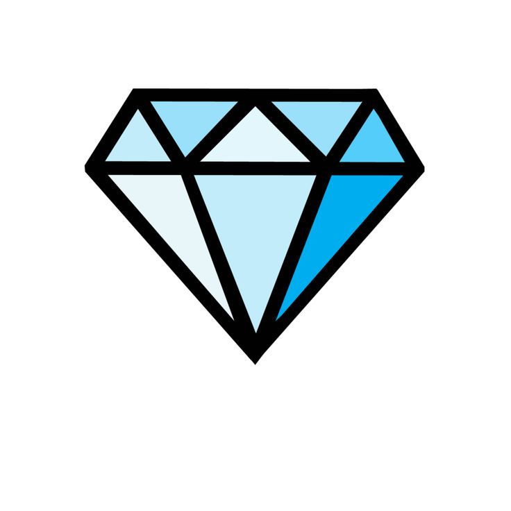 Diamond Vector Clip Art | 15 diamond vector art free cliparts that you can download to
