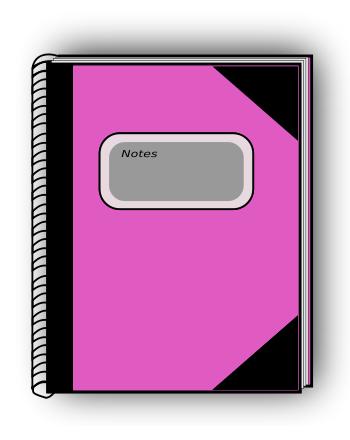 diary clipart-diary clipart-12