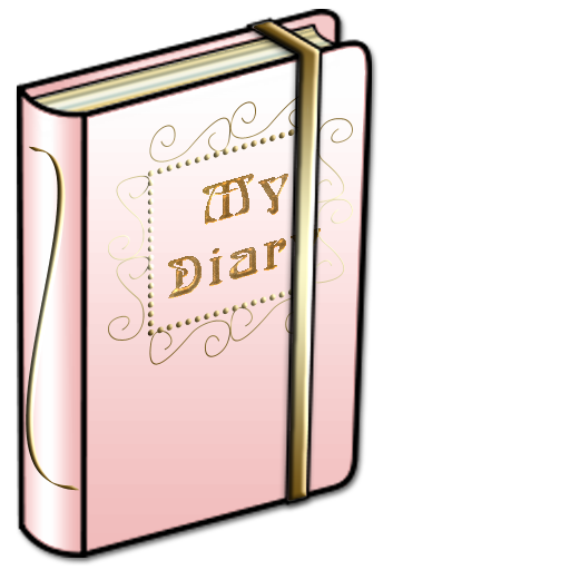 Diary Clipart Salon Diary Png