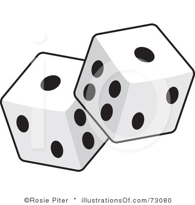 Dice Clip Art-Dice Clip Art-5