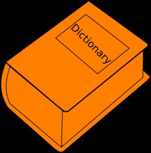 Dictionary Clip Art-Dictionary Clip Art-5