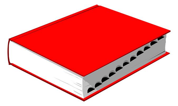 Dictionary Clip Art-Dictionary Clip Art-9