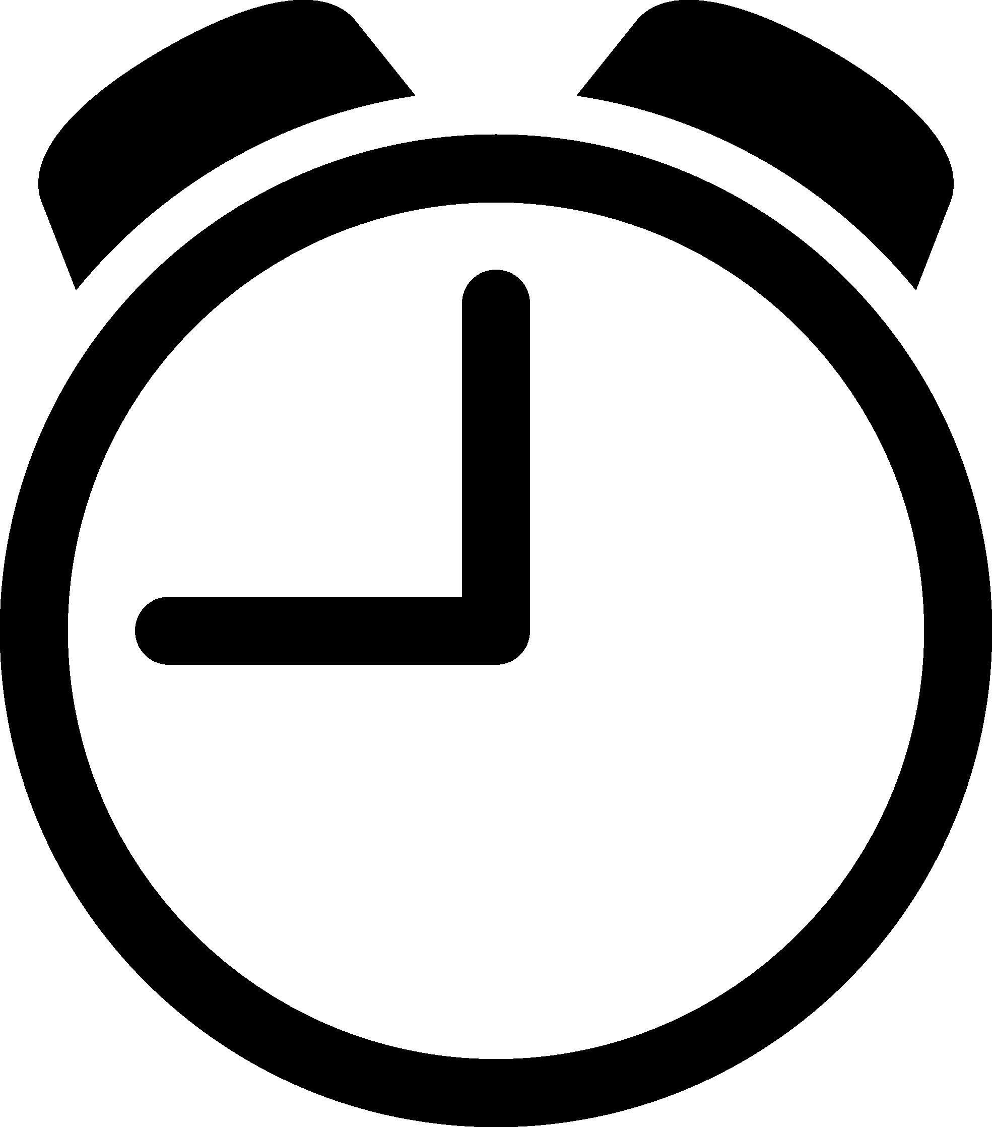 Digital clock clipart black-Digital clock clipart black-16