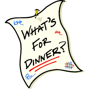 Dinner For Specials Clipart