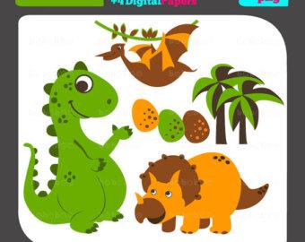Dinosaur Clip Art/Digital Clipart/Dinosa-Dinosaur Clip Art/Digital Clipart/Dinosaur Clipart/Dinosaur Clip Art/Dinosaur Clipart/scrapbooking clipart/vector graphics/images/image-14