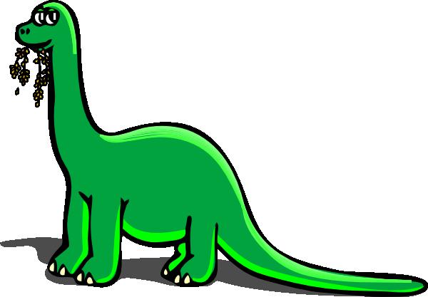 Dinosaur Clip Art - Dino Clip Art