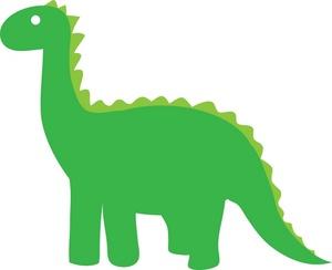 Dinosaur Clip Art-Dinosaur Clip Art-7