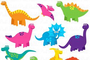 Dinosaur Education Clipart .-Dinosaur education clipart .-13