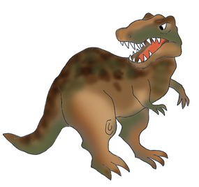 Dinosaur Pictures T. Rex ...-dinosaur pictures T. rex ...-10