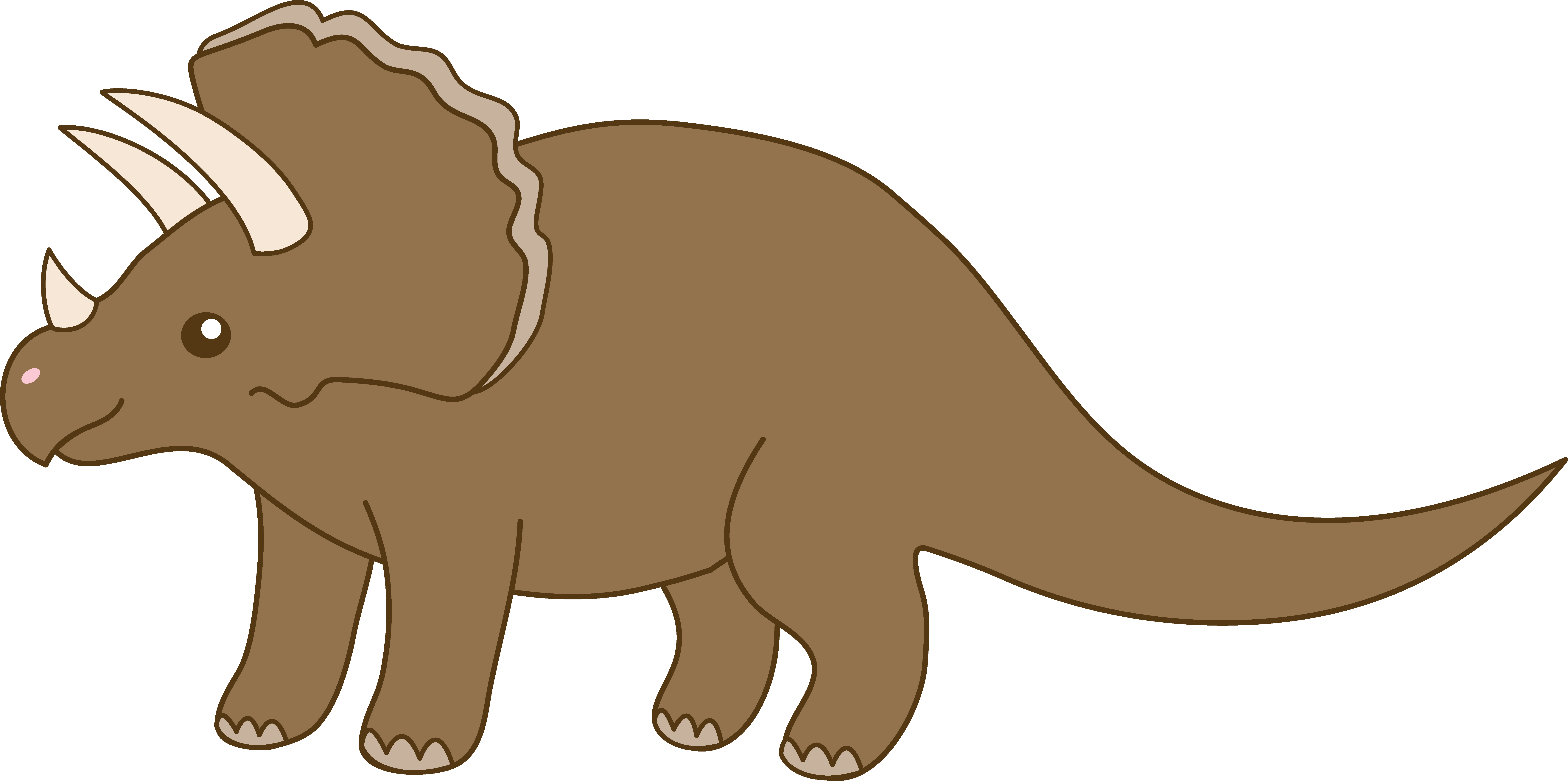 Dinosaurs Clipart-Dinosaurs clipart-12