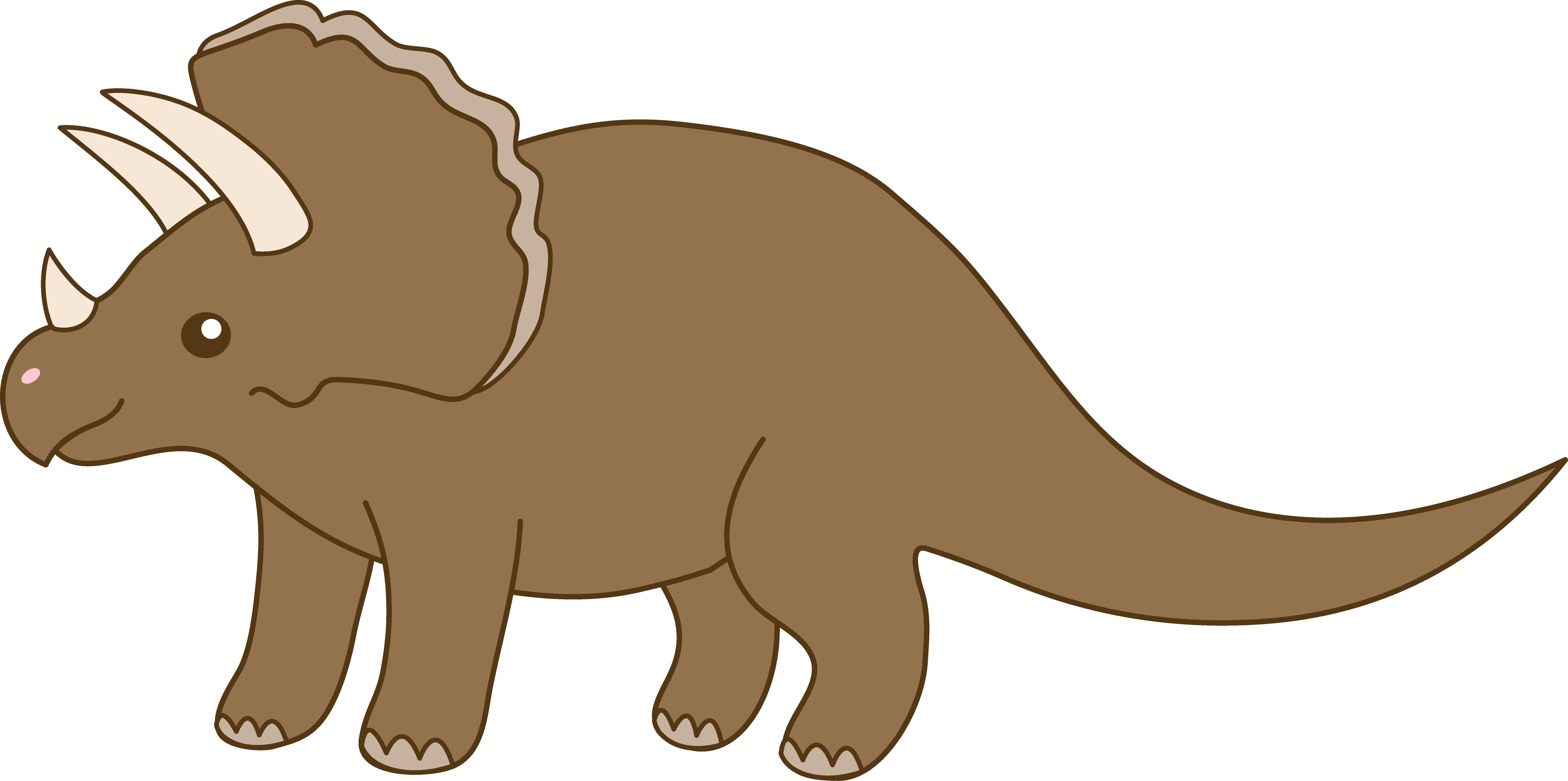 Dinosaurs clipart-Dinosaurs clipart-15