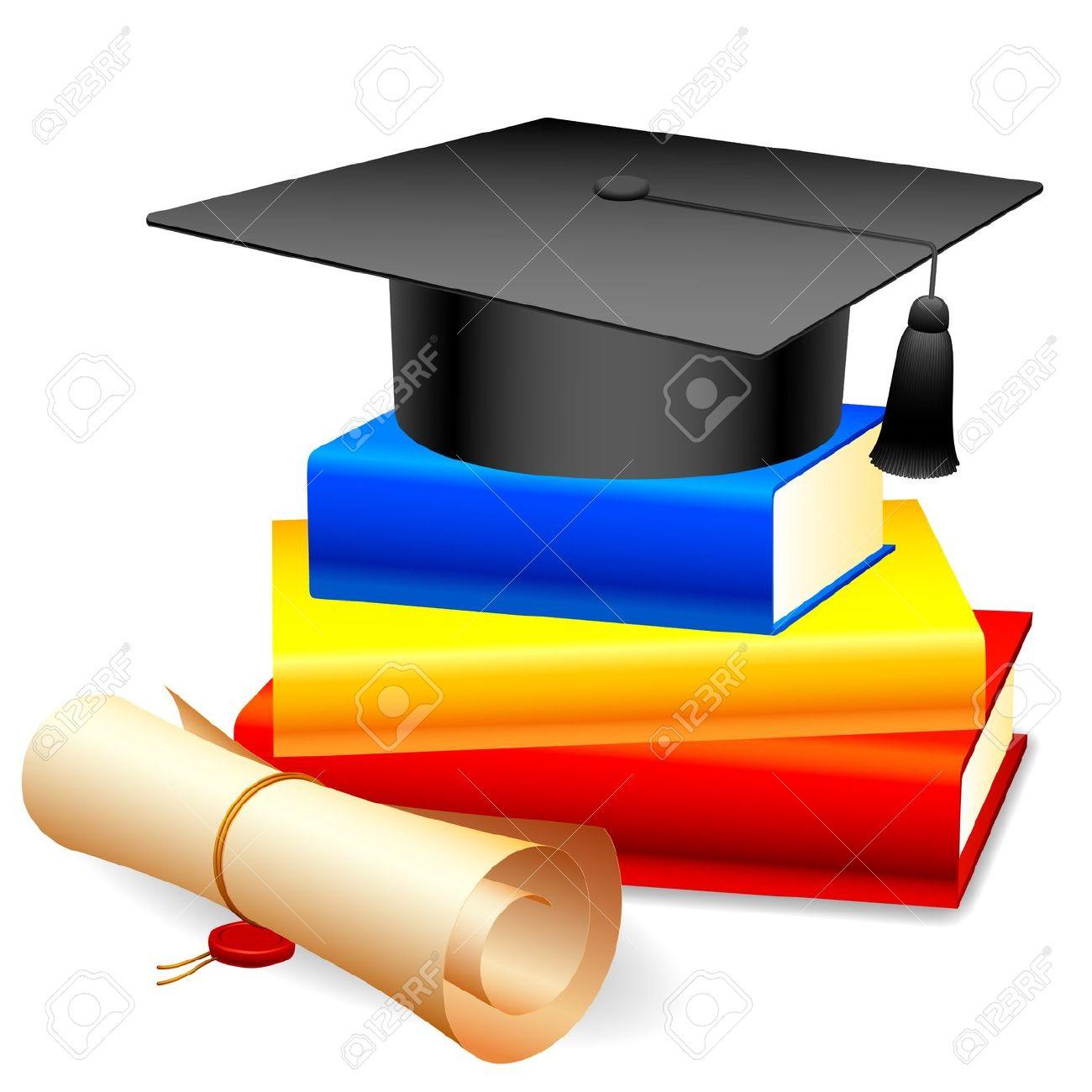 Diploma Clipart - Clipartion.-Diploma Clipart - Clipartion.-5