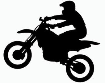 Dirt Bike Clip Art Cliparts Co